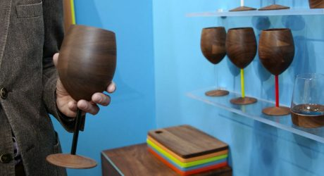 Hot Modern Design Trends from NYNOW [VIDEO]