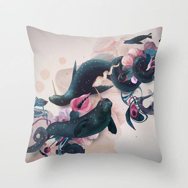 sea-calf-throw-pillow