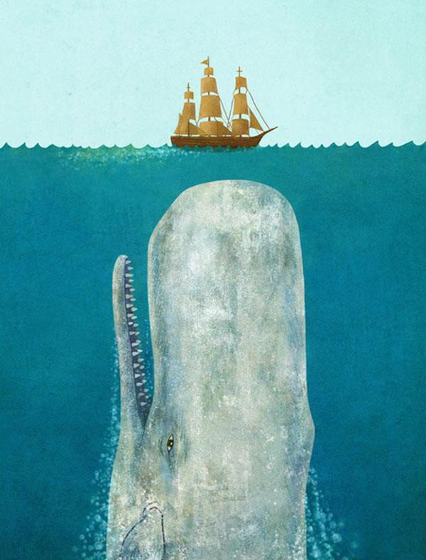 the-whale-art-print