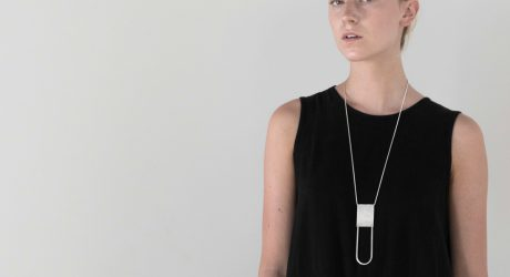 Handcrafted Minimalist Jewelry from Minoux