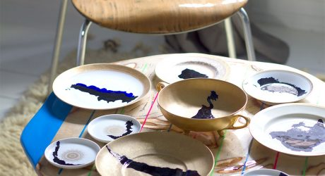 LDF15: The Antidote to the Design Fair at 19 Greek Street