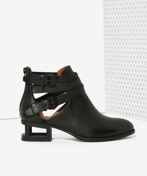Cutout Boot_Nasty Gal