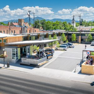 The LARK: A Hub for Adventurers in Bozeman, Montana