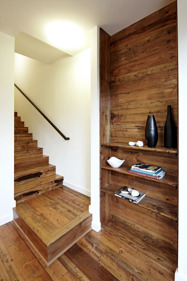 Seattle 39 S 1st 5 Star Built Green Live Work Homes Design Milk