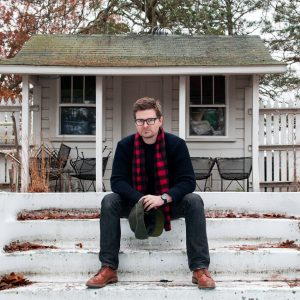 Friday Five with Frederick McSwain