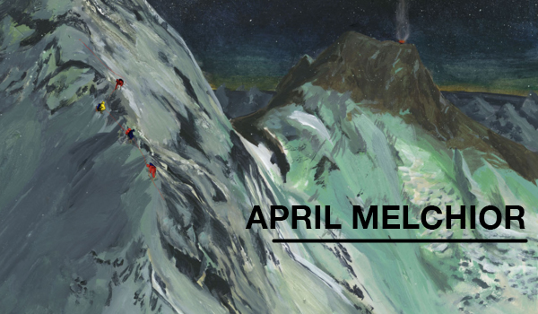 April Melchior: Urban Works Textiles + Art