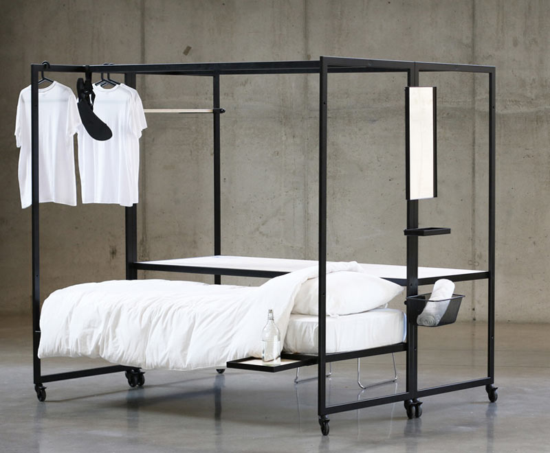 Flexit Rethinks How Students Live in Dorm Rooms