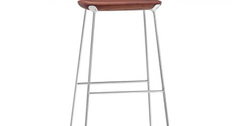 Laine Barstool by Defne Koz for Bernhardt Design