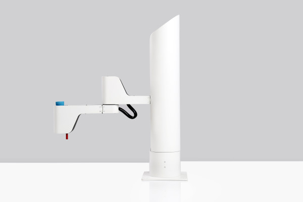 Makerarm Is a Collaborative Robot of Creativity
