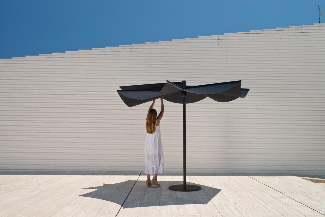 OM Sunshade by Andreu Carulla for Calma