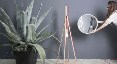 Opposite Collection by Presek Design Studio