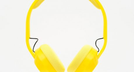 3D Print Your Own Color Customized Print+ Headphones