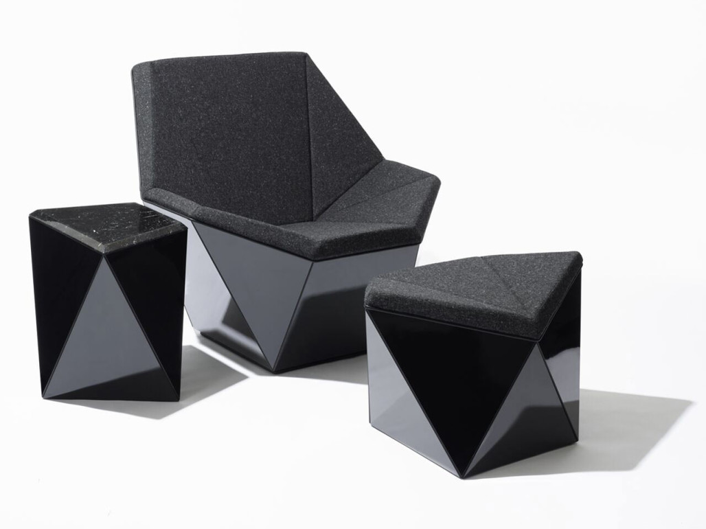 Knoll Introduces Prism™ by David Adjaye