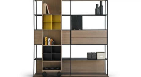 Resource Furniture Launches New, Multifunctional Pieces
