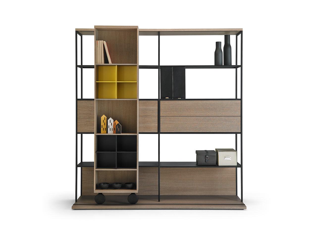 Resource Furniture 39 S New Multifunctional Pieces Design Milk