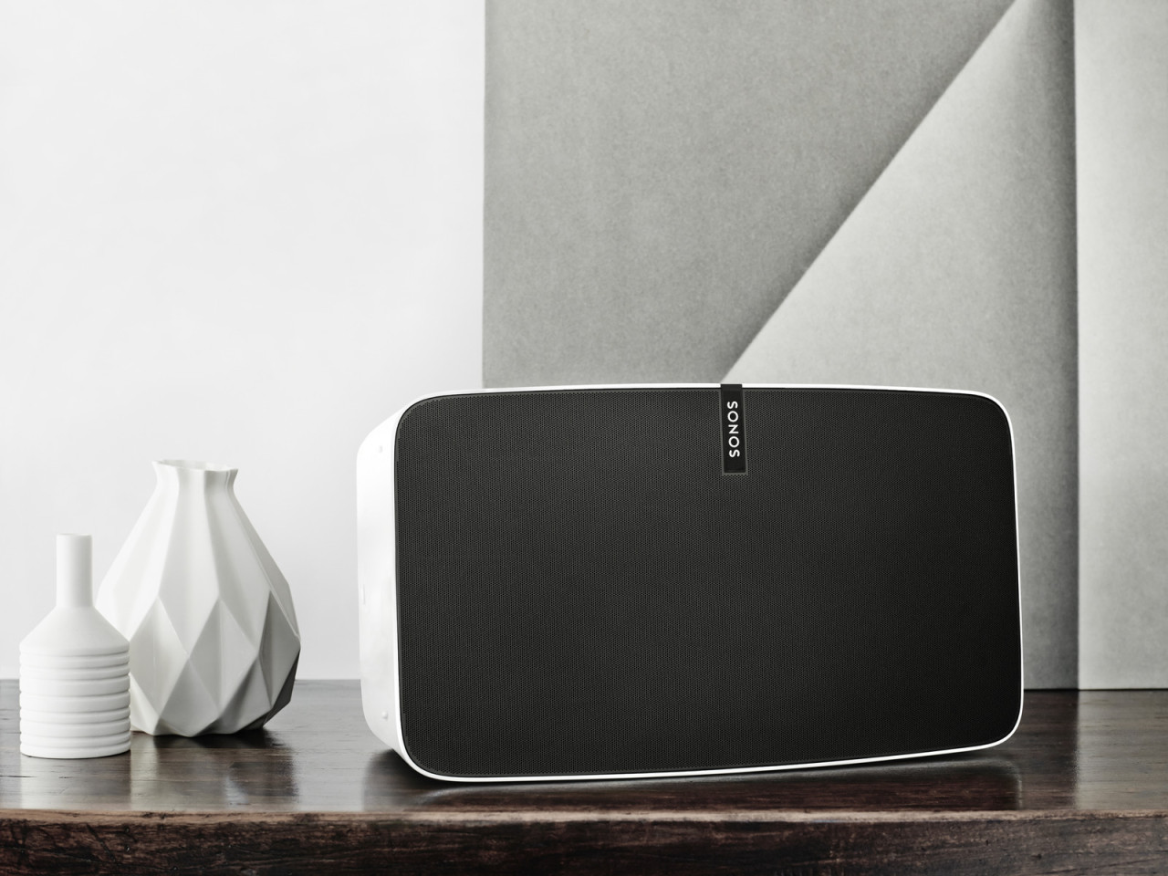 Sonos PLAY:5 Is Simplicity Born Out of Conflict