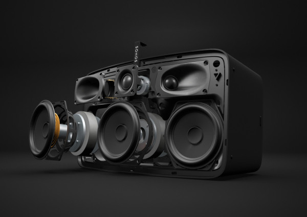 Sonos-PLAY5-exploded-view