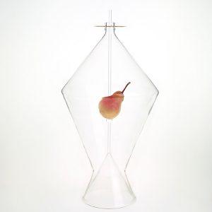 Tutti Frutti: Clever Glass Sculptures from Fabrica