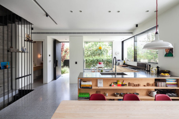 TownHouse-Tel-Aviv-Dzl-Architects-3