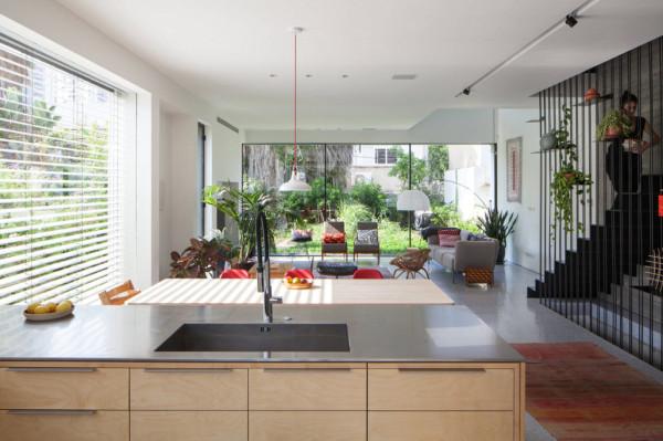 TownHouse-Tel-Aviv-Dzl-Architects-7
