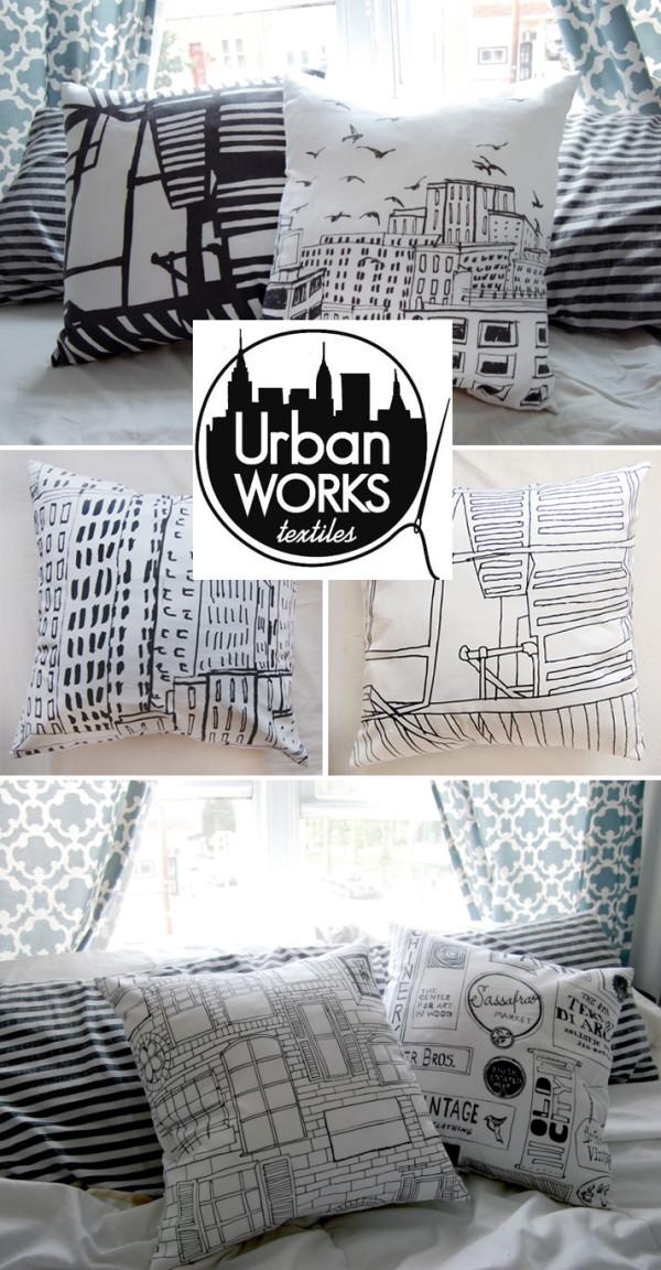 Urban Works Textiles
