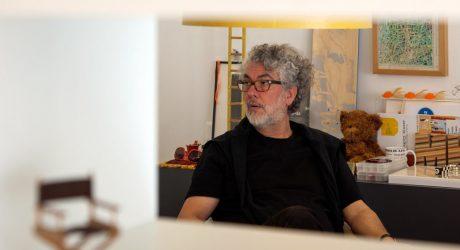 Where I Work: Marcio Kogan of Studio MK27