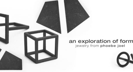 Everyday Shapes for Everyday Wear at Adorn Milk