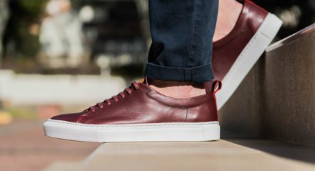 Chic Minimalist Sneakers for Adults