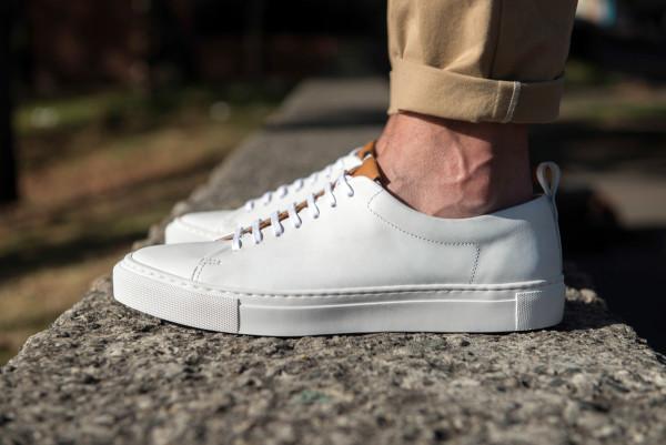 beckett simonon white sneakers 1