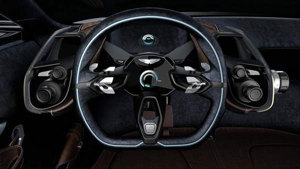 Drive-by-wire electric steering, toughened glass with an auto-dimming 'smart glass' inter-layer, and bespoke driver and passenger head-up displays are further examples of its cutting edge technology.