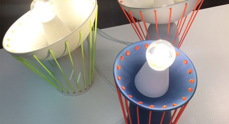 LDF15: Design at the Junction