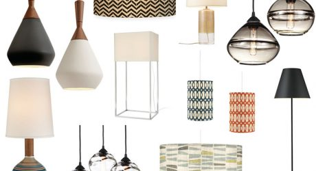 Illuminate Your Home for Fall with American Made Lighting