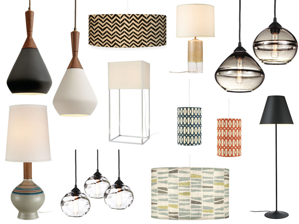 Illuminate Your Home for Fall with American Made Lighting - Design Milk