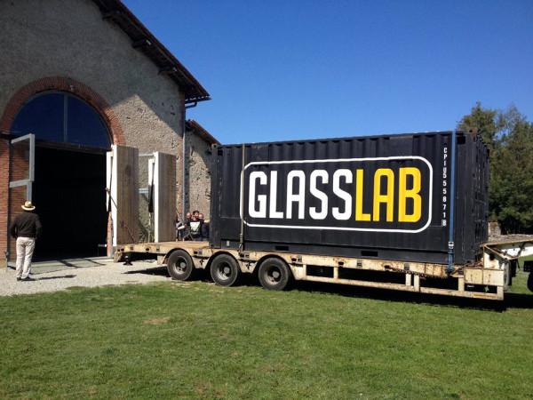 glasslab-truck
