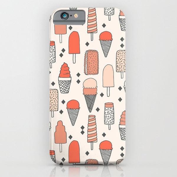 ice-cream-phone-case