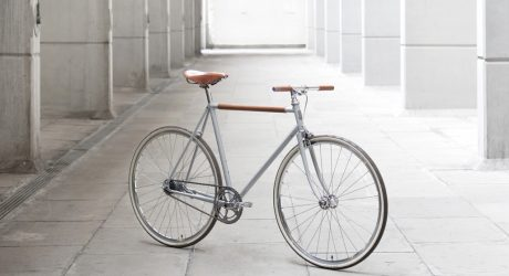 Instrmnt 02 Bicycle by Instrmnt X Freddie Grubb
