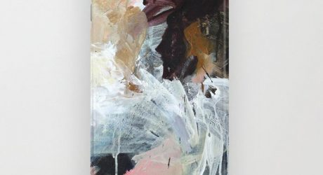 Abstract Art iPhone Cases from Society6