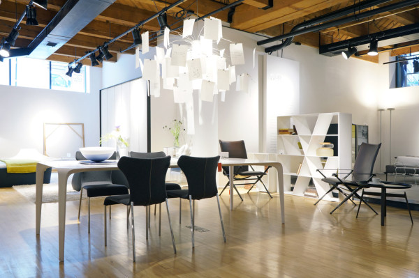 Luminaire Chicago Since 1989 Interior 2