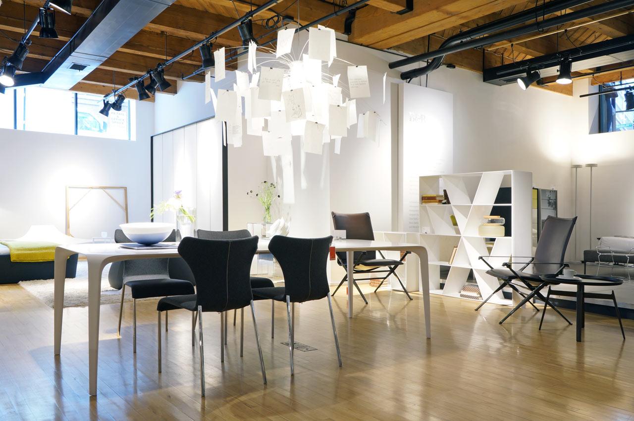 luminaire chicago since 1989 design milk. Black Bedroom Furniture Sets. Home Design Ideas