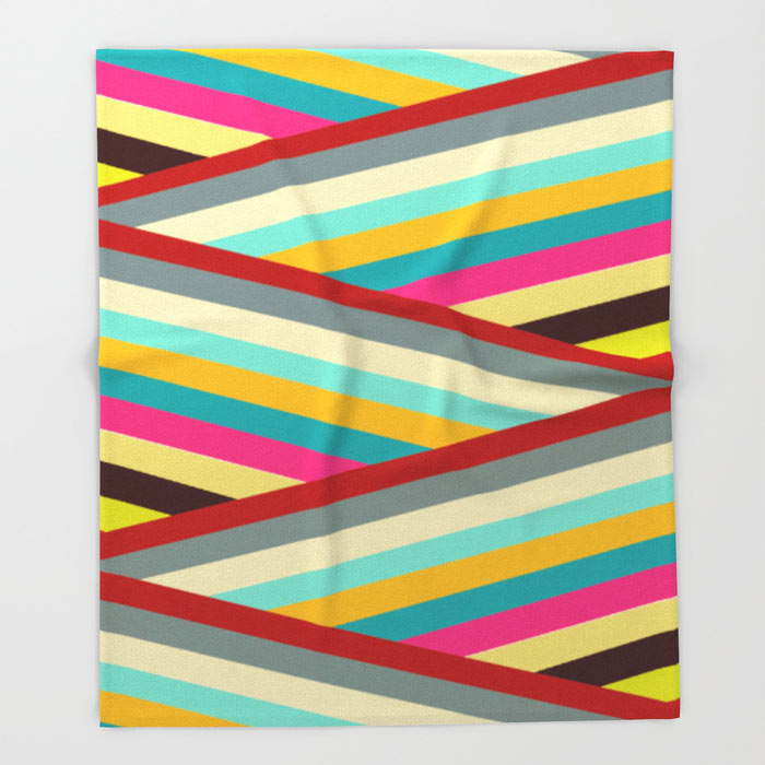 Society6 Introduces Blankets