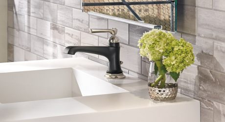 Modern Meets Traditional: How to Mix Styles in the Bathroom