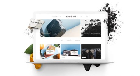 Enter to Win a Squarespace One-Year Subscription