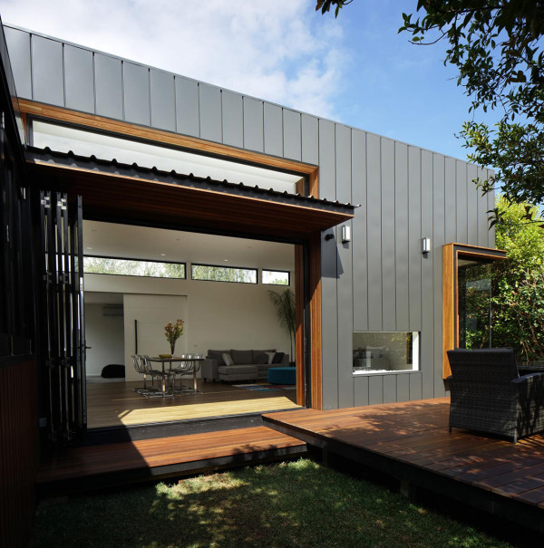 A Renovation Upgrades An Art Deco House Design Milk