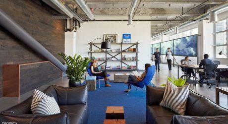 Kontor Is Pinterest for Workspace Design