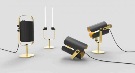 Functional and Fancy Designs from Studio KANARI