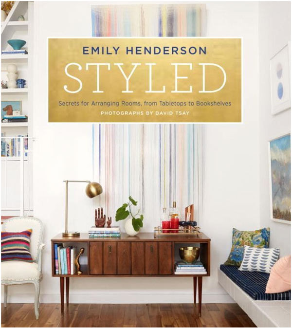 home design books. GiftGuide2015 Books 1 Emily Henderson Styled 2015 Gift Guide  Design Milk