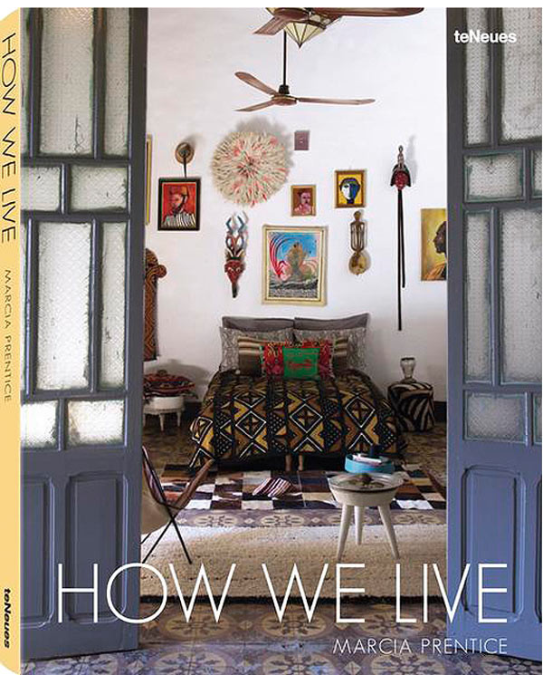 GiftGuide2015 Books 5 HowWeLived Prentice