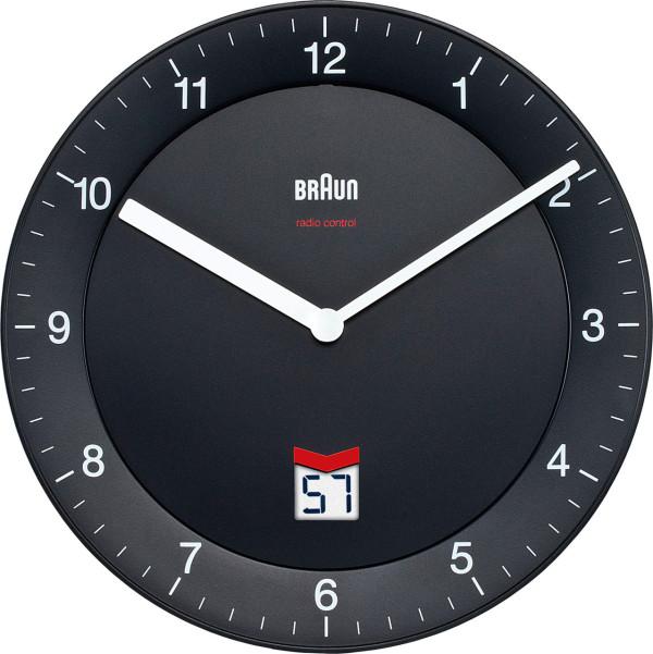 GiftGuide2015-Under100-11-Braun-clock