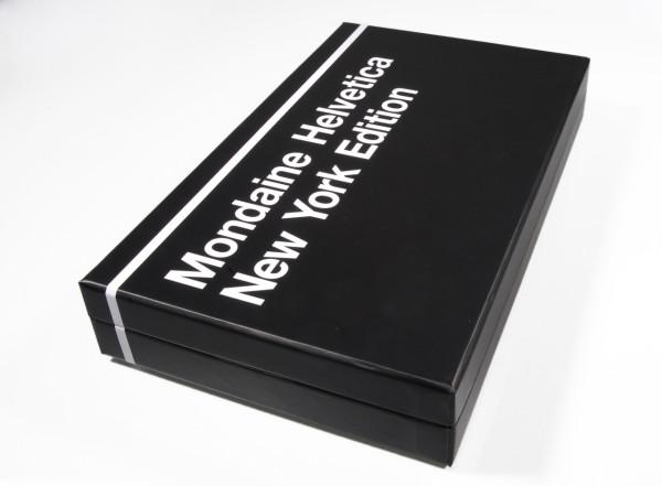 Helvetica New York Edition-Box