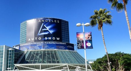 Design Milk Favorites from the 2015 Los Angeles Auto Show